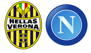 Napoli Convocati per il Verona