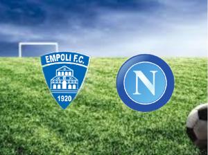 Napoli - Empoli: Convocati