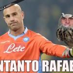 Intanto Rafael