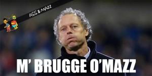 Ass e Mazz: M' Brugge O' Mazz