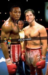 Giuntoli vs De Guzman