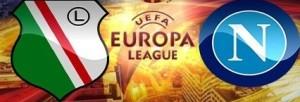 Legia Varsavia Napoli Convocati
