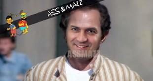 Ass e Mazz 'O Presidente è nu Guappo 'e Cartone