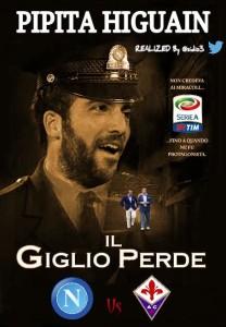 Napoli Fiorentina Il Giglio Perde