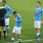 Le foto di Chievo Verona Napoli