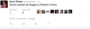 Anna Trieste Maggio Chi ?