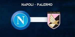 Convocati Napoli Palermo