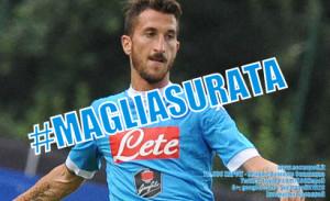 La Maglia Surata di Napoli - Inter