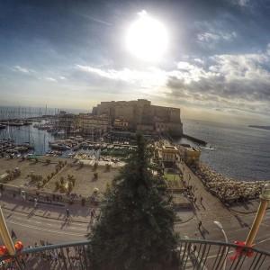 Felipe Melo elogia Napoli, ma dagli interisti piovono insulti alla città