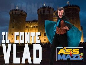 Ass e Mazz Il Conte Vlad