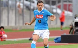Infortunio Gabbiadini