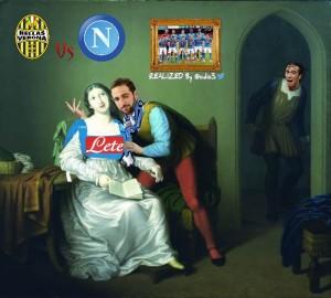 Verona Napoli ci pensa Higuain