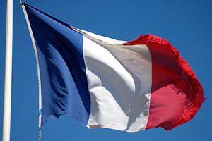 Ufficiale Lega Serie A Inno e Bandiera Francese