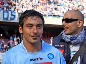 Lavezzi: Un vero Argentino non gioca a Torino