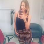 Marika Fruscio contro Melissa Satta