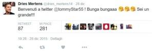 Mertens Benvenuto Tommaso