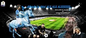 Napoli Inter Difendiamo la Città