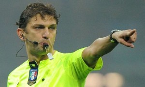 Fiorentina Napoli Ecco l' Arbitro