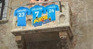 Ass e Mazz: Napoli Verona 3 a 0